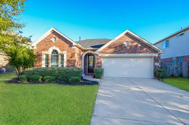 2503 Spring Landing Drive, Pearland, TX 77584 (MLS #92352123) :: Christy Buck Team