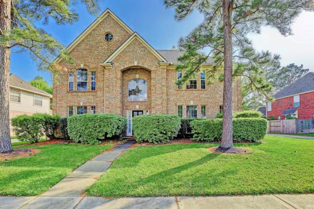 15627 Twisting Springs Drive, Cypress, TX 77433 (MLS #92352261) :: Texas Home Shop Realty