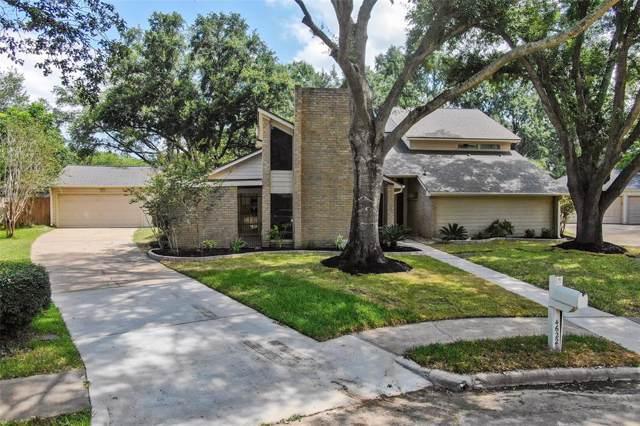 4622 Birch Cove, Houston, TX 77084 (MLS #92360137) :: The Heyl Group at Keller Williams
