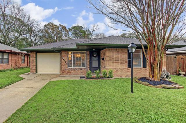 3014 Attridge Road, Houston, TX 77018 (MLS #9236069) :: Texas Home Shop Realty