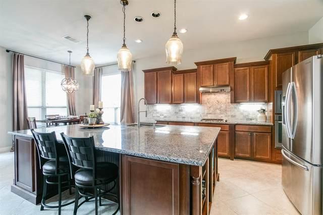 9614 Brannok Lane, Tomball, TX 77375 (MLS #92361145) :: The Property Guys