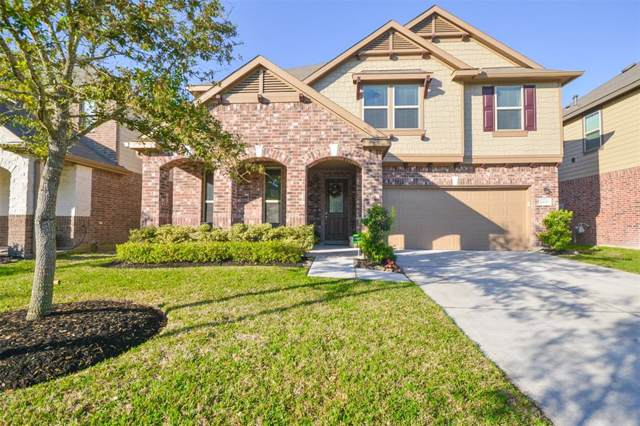 20635 Fawn Timber Trail, Kingwood, TX 77346 (MLS #92362902) :: The Heyl Group at Keller Williams