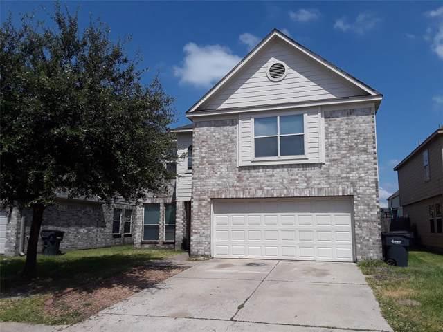 1111 Pecan Green Way, Houston, TX 77073 (MLS #92365943) :: The Heyl Group at Keller Williams