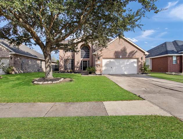3251 Southdown Drive, Pearland, TX 77584 (MLS #92366160) :: Texas Home Shop Realty