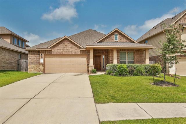 150 Quail Meadow Drive, Conroe, TX 77384 (MLS #92369672) :: The Home Branch