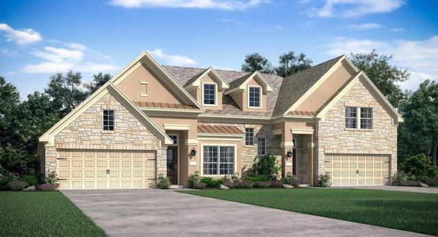 123 Skybranch Drive, Conroe, TX 77304 (MLS #92370896) :: Texas Home Shop Realty