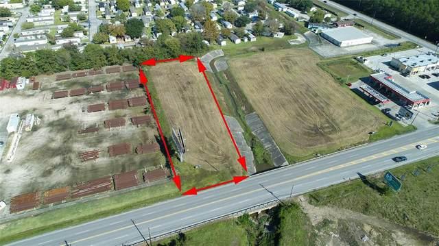 0 Atascocita Road, Humble, TX 77396 (MLS #92371915) :: Parodi Group Real Estate