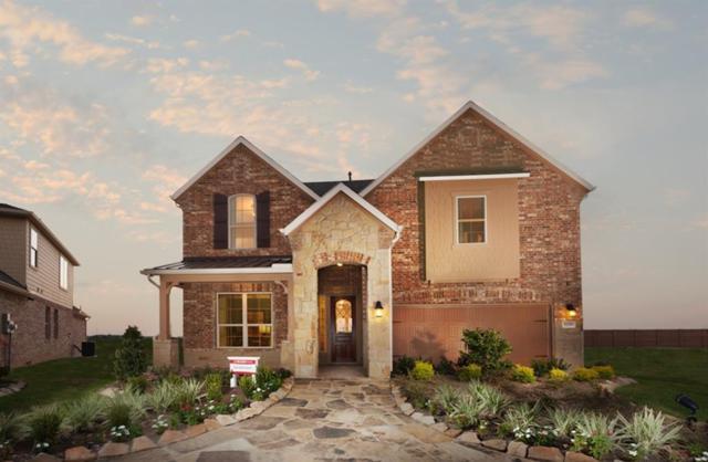 19015 Blue Valley Lane, Manvel, TX 77578 (MLS #92372111) :: Christy Buck Team