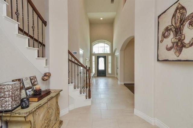 9230 Holloway Cliff Lane, Cypress, TX 77433 (MLS #92373858) :: The Heyl Group at Keller Williams