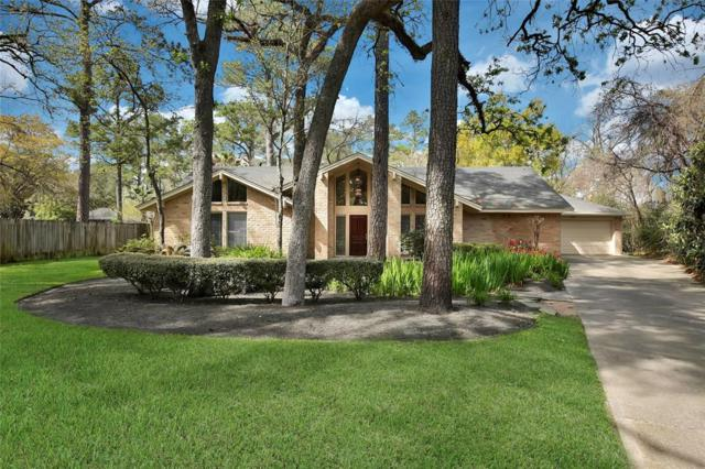 6110 River Mill Court, Spring, TX 77379 (MLS #92374300) :: Giorgi Real Estate Group