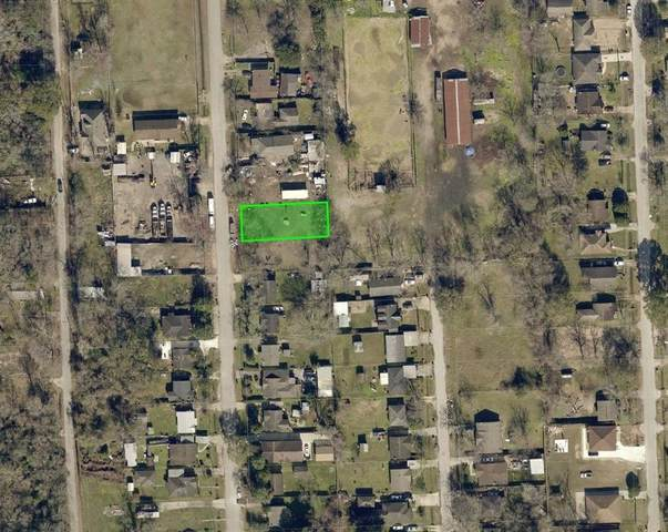 7902 James Franklin Street, Houston, TX 77088 (MLS #92375892) :: Caskey Realty