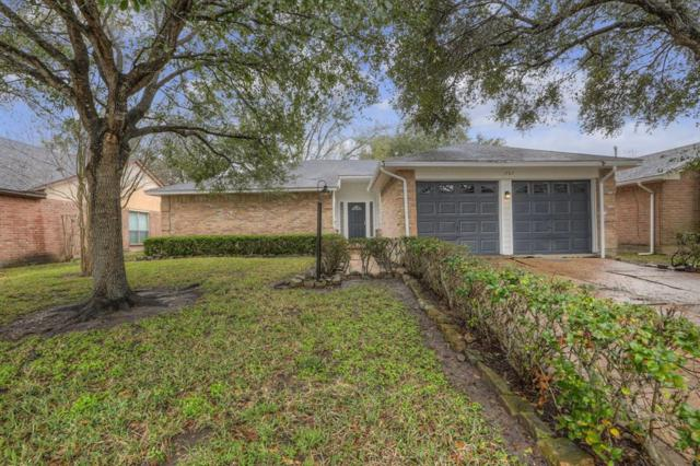 1707 Meadow Green Drive, Missouri City, TX 77489 (MLS #92377078) :: Caskey Realty