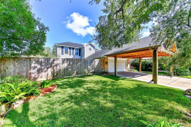 2710 Park Meadows Avenue, Deer Park, TX 77536 (MLS #92378824) :: Christy Buck Team