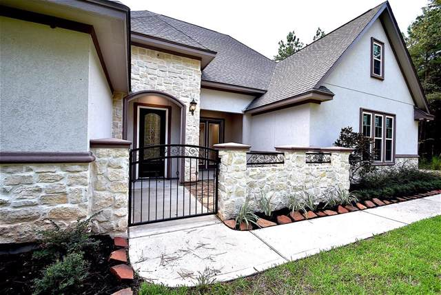 11610 Sebastian's Run, Montgomery, TX 77316 (MLS #9237888) :: The Home Branch