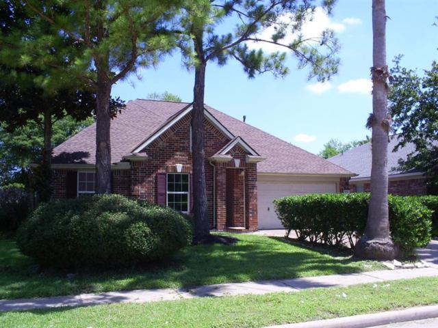 14910 Bridle Bend Drive, Houston, TX 77084 (MLS #92379344) :: The Parodi Team at Realty Associates