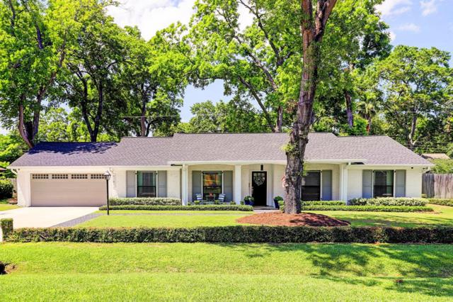 9142 Bronco Drive, Houston, TX 77055 (MLS #92379588) :: The Heyl Group at Keller Williams