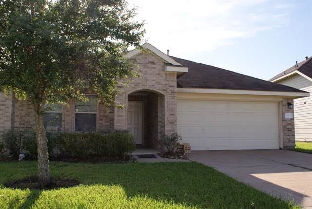 2722 Copeland Mill Lane, Houston, TX 77047 (MLS #92380070) :: The Jill Smith Team