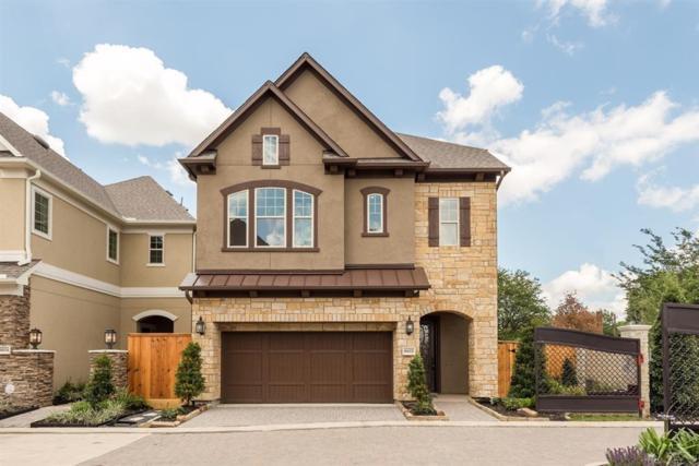 1413 Arkley Way, Houston, TX 77055 (MLS #92380729) :: Green Residential