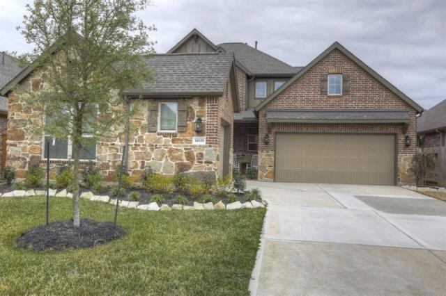 14626 Kelsey Vista Drive, Cypress, TX 77433 (MLS #92386710) :: The Collective Realty Group
