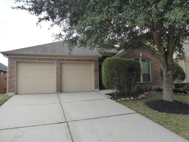 13316 Highland Lake Lane, Pearland, TX 77584 (MLS #92387493) :: Green Residential
