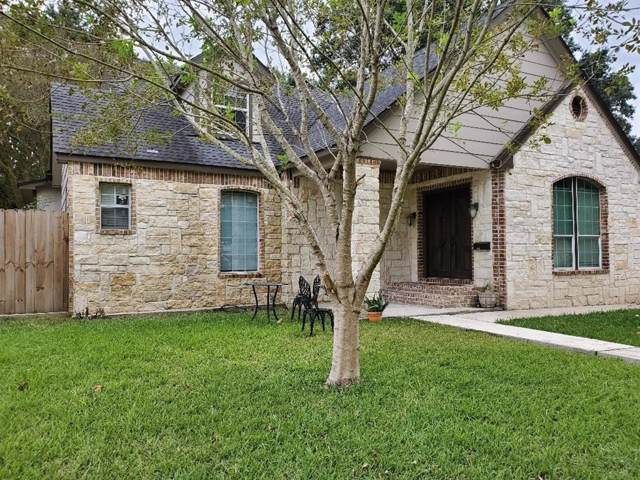 7630 Moline Street, Houston, TX 77087 (MLS #92388294) :: The SOLD by George Team
