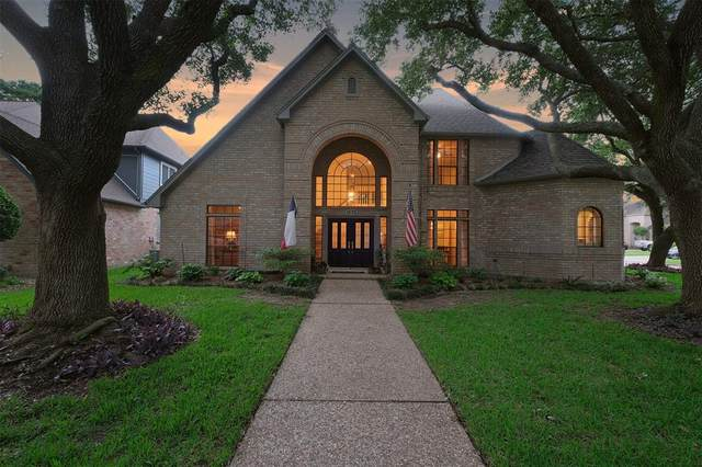 1619 Galleon Oaks Drive, Katy, TX 77450 (MLS #92389284) :: The SOLD by George Team