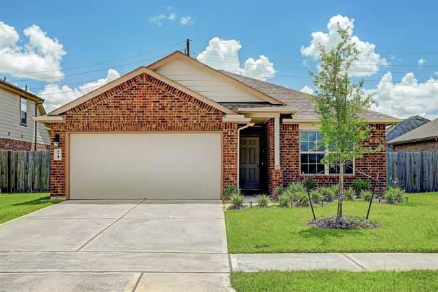 24 Santa Clara Drive, Manvel, TX 77578 (MLS #92390235) :: Texas Home Shop Realty
