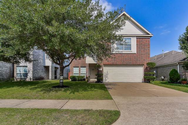 15331 Day Trip Trail, Cypress, TX 77429 (MLS #92391501) :: The Heyl Group at Keller Williams