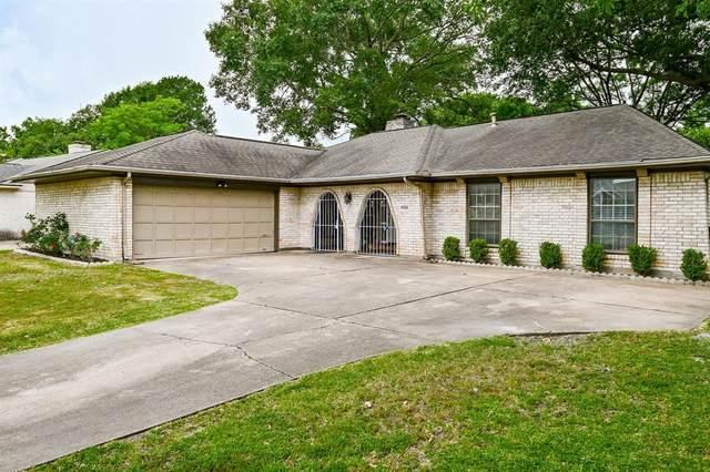 5506 Bent Bough Lane, Houston, TX 77088 (MLS #9239296) :: Giorgi Real Estate Group