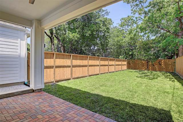611 W 26 TH Street, Houston, TX 77008 (MLS #92394239) :: Caskey Realty
