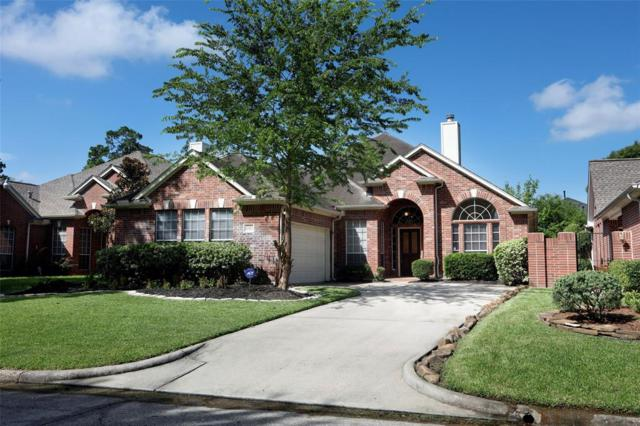 18915 Candlecreek Drive, Spring, TX 77388 (MLS #92405569) :: See Tim Sell