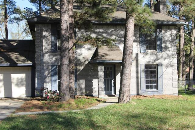 20954 Sand Springs Trail, Crosby, TX 77532 (MLS #9240864) :: Giorgi Real Estate Group