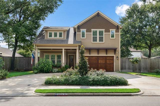 4409 Ella Boulevard, Houston, TX 77018 (MLS #92408946) :: TEXdot Realtors, Inc.