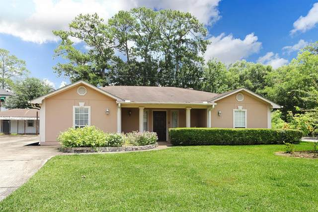 1532 Jacquelyn Drive, Houston, TX 77055 (MLS #92409099) :: The Heyl Group at Keller Williams