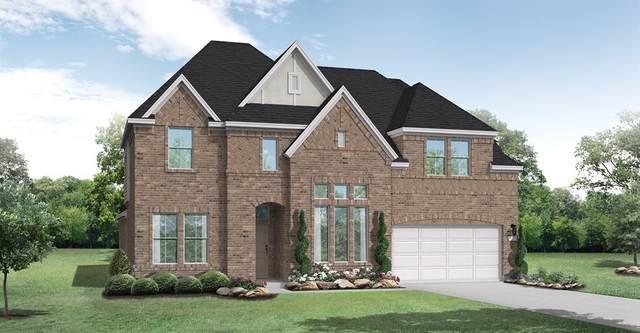 13702 Greenwood Gable Lane, Cypress, TX 77429 (MLS #92414584) :: The Parodi Team at Realty Associates