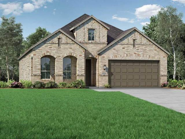 20819 Shawbrook Drive, Spring, TX 77379 (MLS #92415735) :: Giorgi Real Estate Group