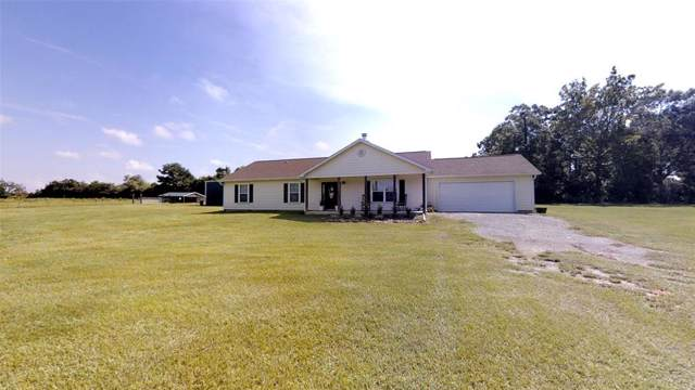 214 County Road 4632, Spurger, TX 77660 (MLS #92416912) :: Phyllis Foster Real Estate