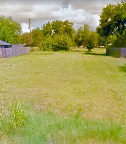 0 Hackberry, La Marque, TX 77568 (MLS #92417853) :: Giorgi Real Estate Group