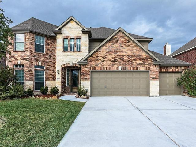 13009 Centerbrook Lane, Pearland, TX 77584 (MLS #92418997) :: Christy Buck Team