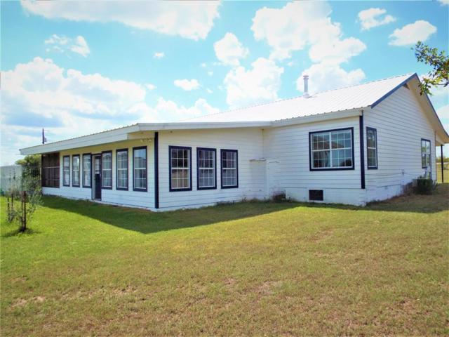 5111 Fm 2718, Cuero, TX 77954 (MLS #92423787) :: Texas Home Shop Realty