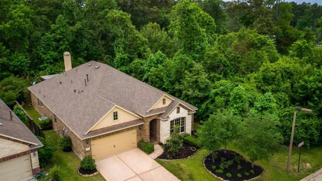 150 W Heritage Mill Circle, Tomball, TX 77375 (MLS #92426042) :: Giorgi Real Estate Group