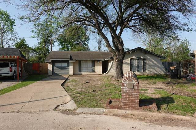 8618 Sunmoore Court, Houston, TX 77088 (MLS #92427201) :: My BCS Home Real Estate Group