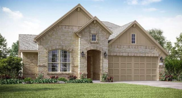 19514 Wildflower Field Court, Cypress, TX 77433 (MLS #92428769) :: The SOLD by George Team