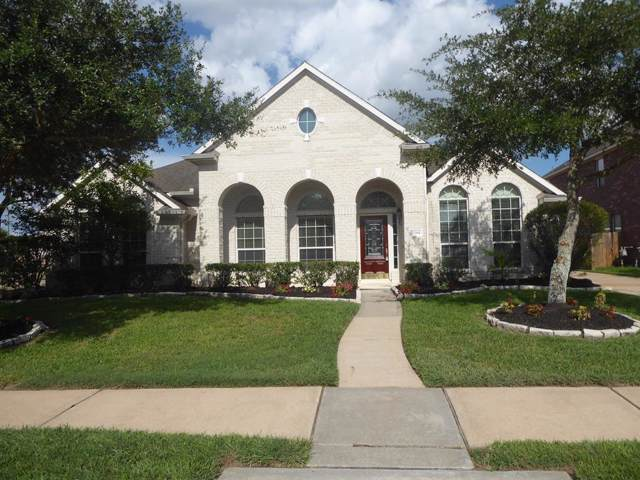 2301 Bell Creek Court, Pearland, TX 77584 (MLS #92430290) :: The Home Branch
