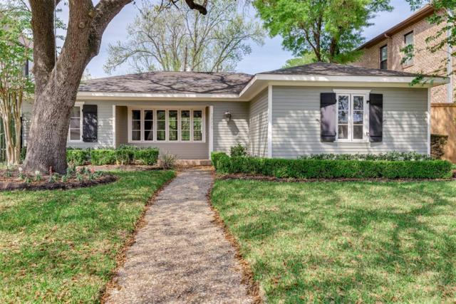 3806 Durness Way, Houston, TX 77025 (MLS #92432042) :: REMAX Space Center - The Bly Team