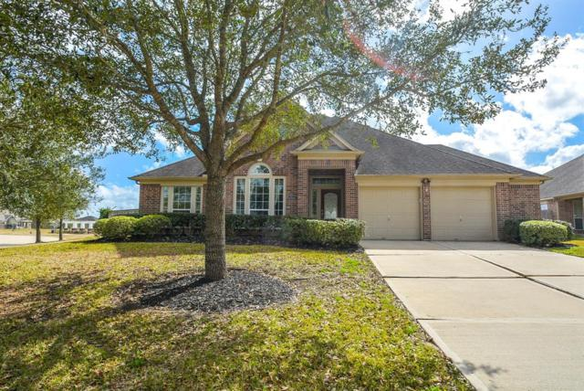 13802 Cove Landing Lane, Rosharon, TX 77583 (MLS #92432854) :: Christy Buck Team