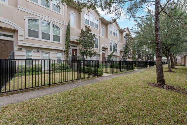 1734 French Village Drive, Houston, TX 77055 (MLS #92434355) :: Fairwater Westmont Real Estate