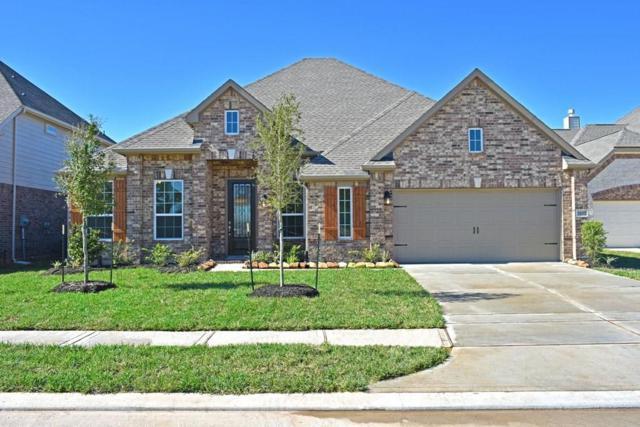 3207 Golden Honey Lane, Richmond, TX 77406 (MLS #92437078) :: Texas Home Shop Realty