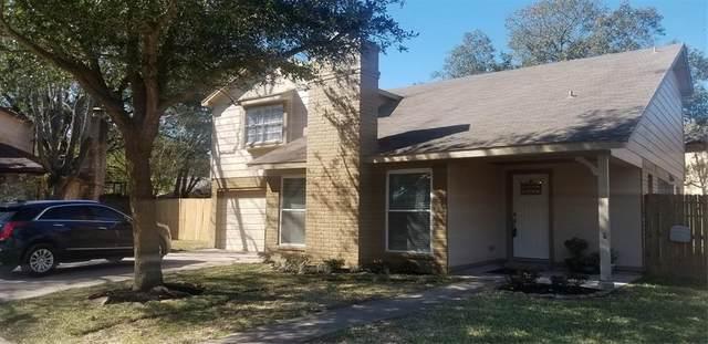 20914 Park Ridge Court, Katy, TX 77450 (MLS #92437743) :: TEXdot Realtors, Inc.