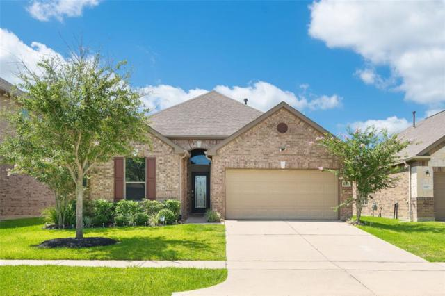26323 Parkman Grove Drive, Richmond, TX 77406 (MLS #92437953) :: Texas Home Shop Realty